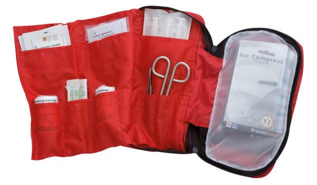Travelsafe Medium Tasche Erste – Leer Hilfe zUVpMS